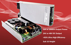 premium single power supplies