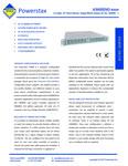 A3600 datasheet