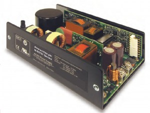 N Series 375W 1U Ultra Compact AC-DC Power Supply