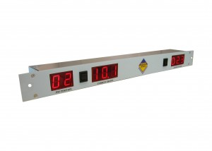 SCM-R 1U Digital Controller for R2400 and R2250