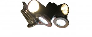 Case studies relating to AC~DC power solutions for LED lighting and other similar applications