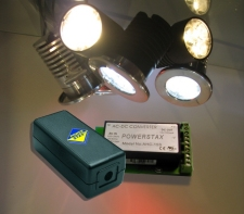 Powerstax providing power solutions for LED Lighting Applications