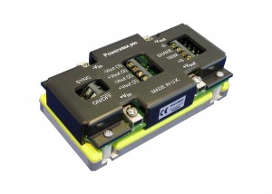 custom power supply example