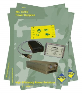 MIL-COTS catalogue