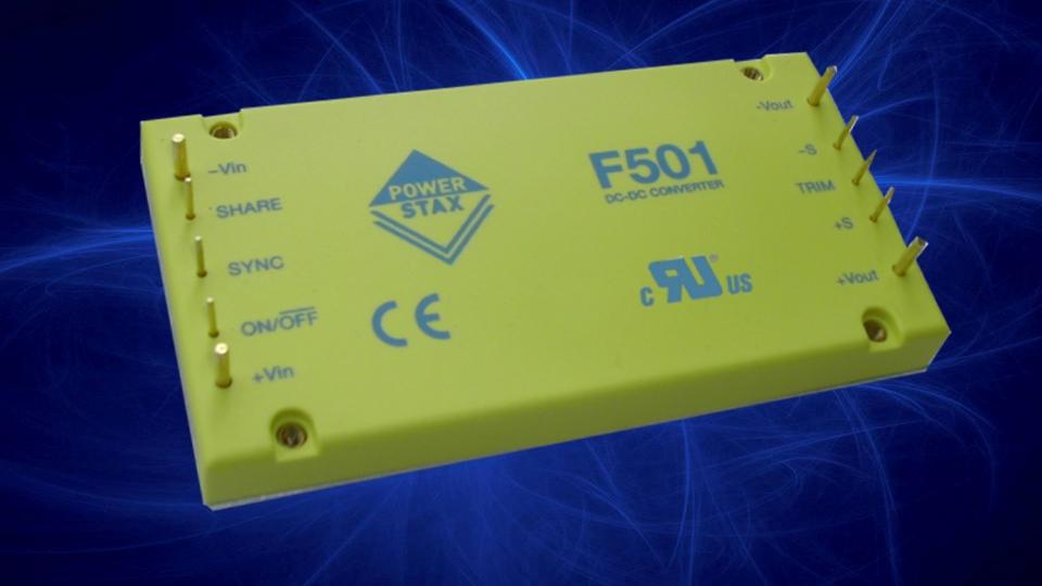 DC-DC Power Supplies | AC-DC Power Converters | Custom Power