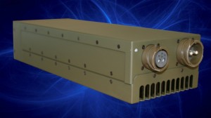 Powerstax MIL-COTS Products