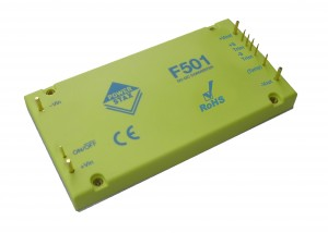 F501-385 High Voltage Brick