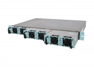 R2400 2400W AC-DC power rack