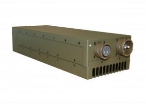 TVS1001 1000W DC-DC Power Module