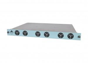 R1801 1800W 1U Configurable AC-DC Power Supply