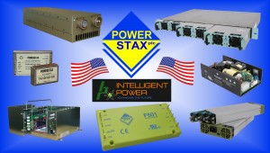 Powerstax appoints Intelligent Power