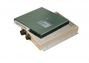 FAC501 - 500W Baseplate Cooled Compact AC-DC Power Module