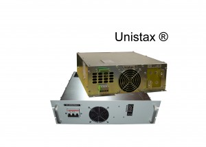 Unistax® - Single and Three Phase Input and 10kW Output Modules