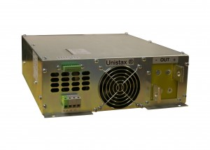 Unistax® Single Phase Power Supplies