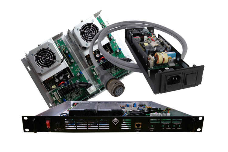 DC-DC Power Supplies | AC-DC Power Converters | Custom Power