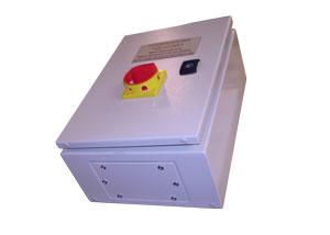 Cathodic Protection Power Solution