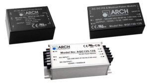 AC-DC Power Modules