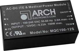 Click here for MQC100 Series datasheet
